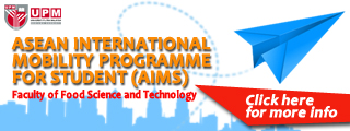 Asean International Mobility Programme for Student (AIMS)